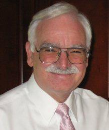 Pastor John Carson