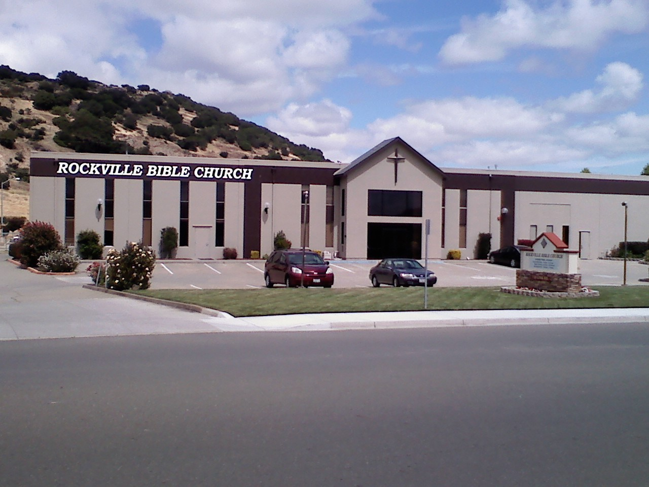 Rockville Bible Church