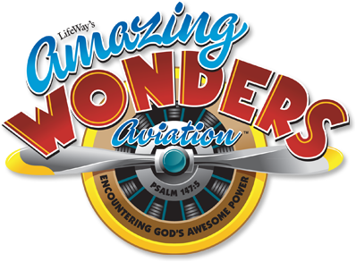 Amazing Wonders Aviation logo
