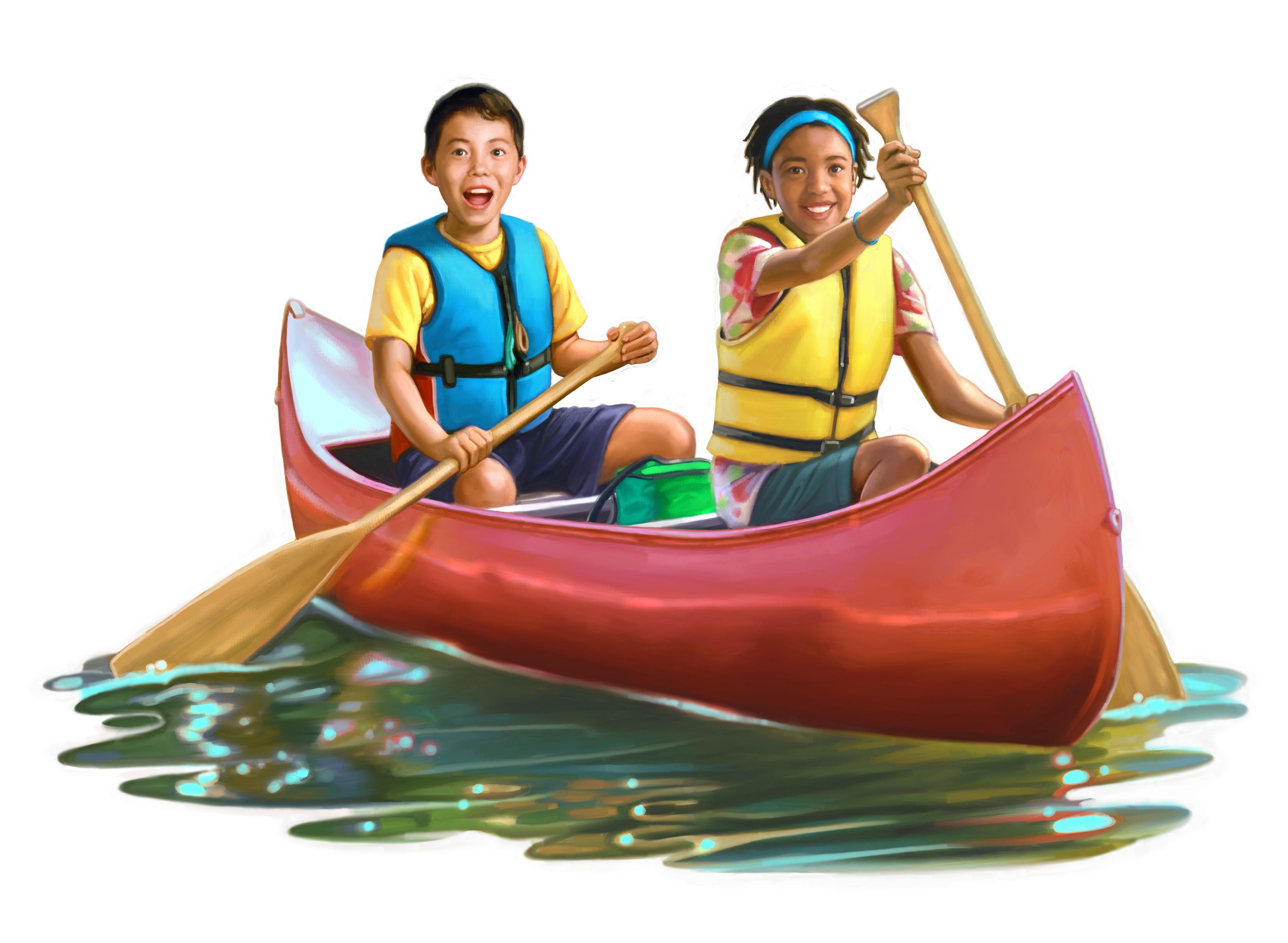 camp discovery clipart vignette canoe rockville bible church Christian Youth Camp Clip Art Summer Camp Clip Art